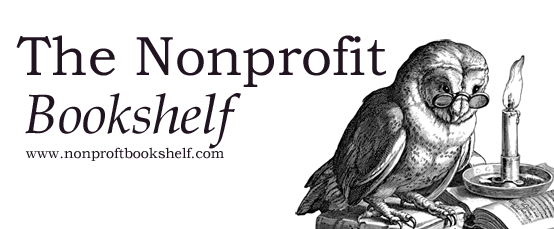 The Nonprofit Bookshelf